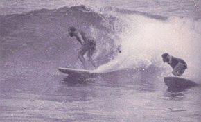 Vicente Girona en los 80
