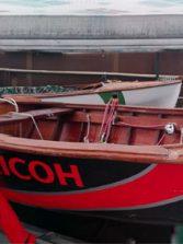 Los barquillos prevén inaugurar la temporada este sábado