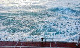 Ante la inmensidad del Atlántico