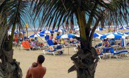 Las Canteras, la mejor playa familiar de EspañasegúnPlayea.es
