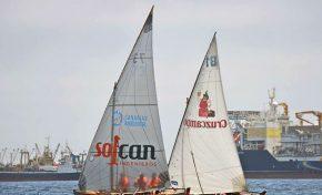 Sofcan-Canarias Ambiental y CRI-Ricoh pelean por el liderato de la Liga Insular de barquillos
