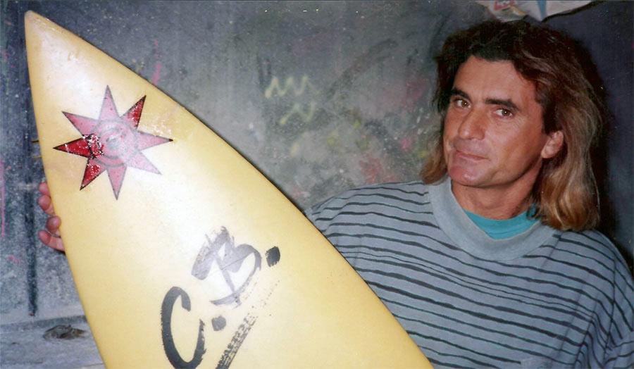 """José Carlos """"el Bisnieto"""""""