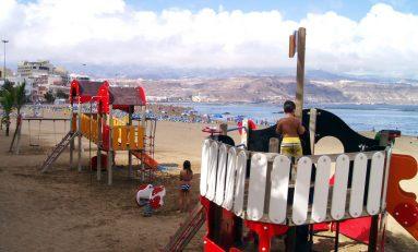 Ciudad de Mar quiere que el entorno del parque infantil sea zona libre de humos