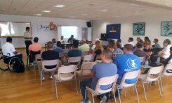 """La Escuela de Vela del Real Club Victoria desarrollará actividades náuticas tanto para el proyecto """"JuegosDVida"""" del Cabildo Insular como para la Fundación Ideo del Gobierno de Canarias"""