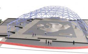 El Refugio tendrá nueva pista de skate