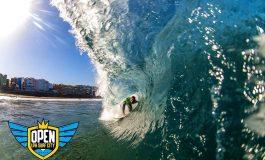 """8, 9 y 10 de diciembre """"Campeonato Open Las Palmas Surf City"""" en la Cicer"""