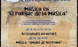 Encuentro en el Rincón para recordar al arquitecto José Miguel Alonso Fernández-Aceituno