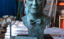 El histórico mesonero Juan Pérez tendrá un busto en La Puntilla