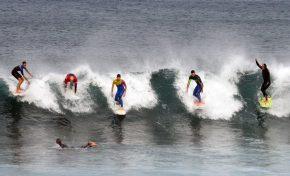 La lealtad del surf