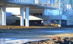 ¿Es la pasarela de la Cicer una obra adecuada para la playa?