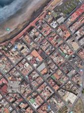 Los accesos de las calles California, Perú, Salvador, Almansa, Lepanto, Párroco Francisco Rodríguez, Covadonga y Numancia al paseo se peatonalizarán