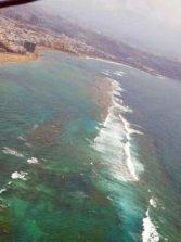 Ciudad de Mar impulsa dos estudios científicos, una cartografía detallada del fondo marino, con técnicas innovadoras, y el análisis de impacto de los eventos que se desarrollan en la arena