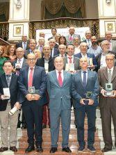 www.miplayadelascanteras.com recibió su galardón del Centro de Iniciativas y Turismo de Gran Canaria