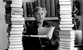 Canarias en la obra de Agatha Christie (II) por Carlos Platero Fernández