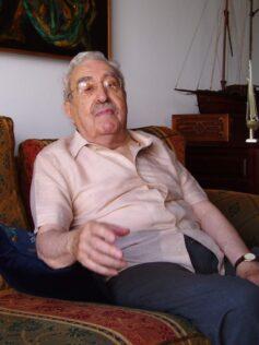 Memorias playeras con Luis García de Vegueta (I)