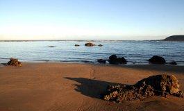 Toponimia. Las rocas de la Playa Grande