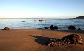 Toponimia: las rocas de la Playa Grande
