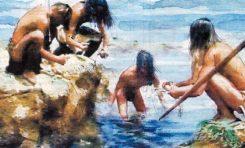 La pesca artesanal en la Bahía del Confital. Antecedentes históricos prehispánicos