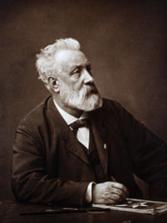 Julio Verne y Las Islas Canarias por Carlos Platero Fernández