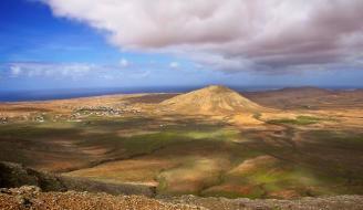Tindaya, la montaña sagrada