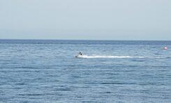 Consejos de Salvamento Marítimo para el uso de las motos de agua