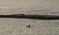 El Kayak de Mar: una aventura en el horizonte