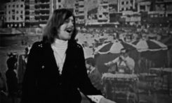 1971. Homenaje del cantante finlandés Irwin Goodman ¡ Oh Las Palmas !