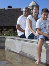 """Entrevista a Jonatan Ortega Socorro, webmaster de www.conocelaisleta.wordpress.com: """"Ser de la Isleta es ser de un lugar diferente, con nombre propio, con tradición"""""""