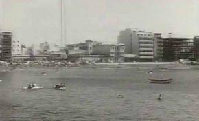 Documento visual. Las Canteras del año 1967