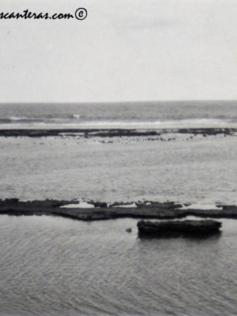 El esplendor de la Barra Chica en 1940