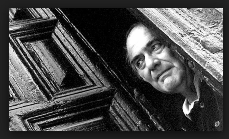 Fallece Arturo Maccanti, un poeta criado en los charcos de la playa de Las Canteras