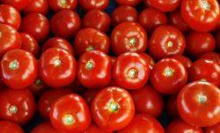 """Receta. """"Dulce de tomates"""""""