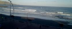WebCam de la playa de La Cicer