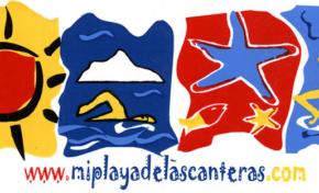 www.miplayadelascanteras.com formará parte del patrimonio digital español al ser grabada por la Biblioteca Nacional de España