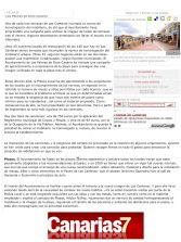 Terrazas: renovarsee o morir . ( Canarias7.es)