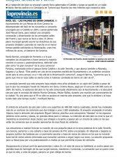 El Ayuntamiento recupera un proyecto olvidado para limpiar la cara al Puerto. ( www.laprovincia.es)
