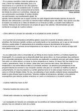 ´El mar ganará este siglo 10 metros en la Cícer y cuatro en La Puntilla´. ( www.laprovincia.es)