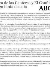 La playa de las Canteras y El Confital no merecen tanta desidia ( www.abc.es)