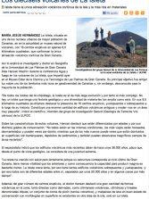 Los dieciséis volcanes de La Isleta (laprovincia.es)