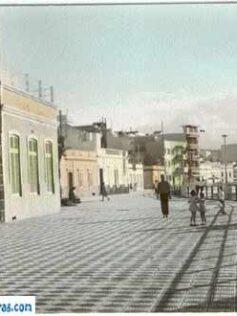 Las calles de Las Canteras(II). Breve reseña histórica