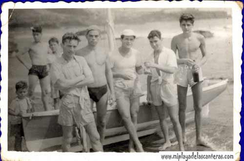 Tito, Momo y sus amigos