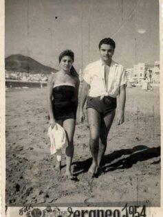 matrimonio Lezcano