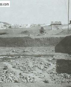 EL Origen de los Arenales por Carlos Platero Fernández