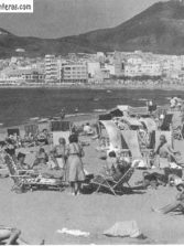 Las Canteras-1963-