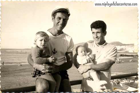 generaciones pescadores