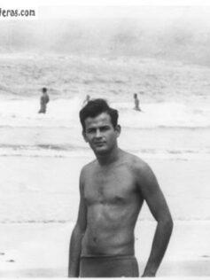 Sergio Del Rosario