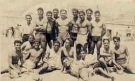 La pandilla de Carreta, años 30