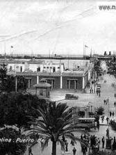 1920-muelle Santa Catalina