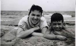 Mª Elena y Antonio Armas