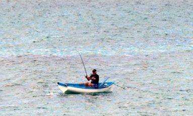 El pescador (Poema)